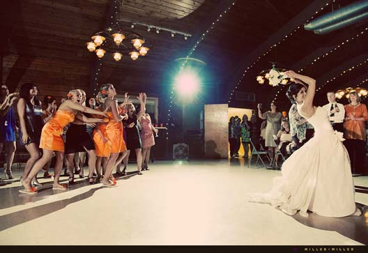 fop wedding